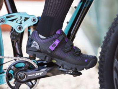 Cycling Shoe Sizing and Technology Guide