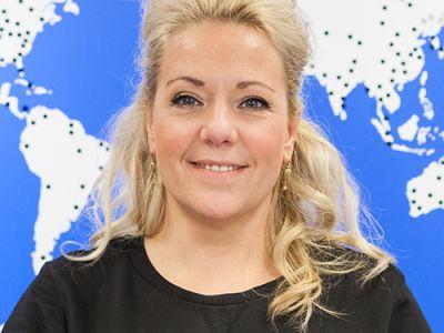 Georgette Roelofs