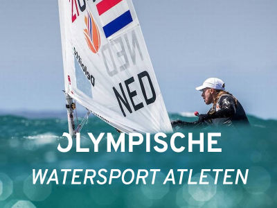 Watersport Atleten