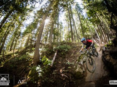 Tales from the Trail: British Columbia's Backcountry Enduro Adventure