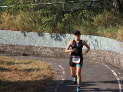 "Finding ""Me Time"" with Triathlon: Meet Nikki"