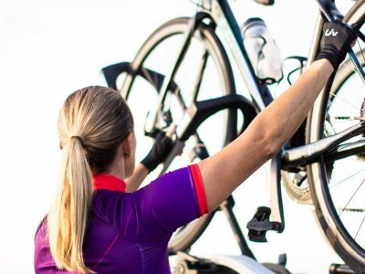 Bike Gifting Tips: How to Buy a Bike for a Woman