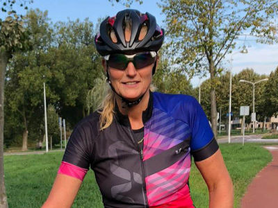 Patricia Ringeling - Liv Ambassadeur