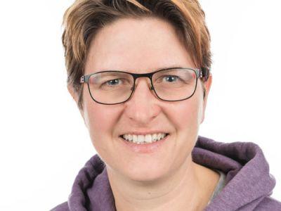 Ulrike Teuchert