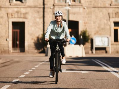 E-bike Road Rules and Etiquette