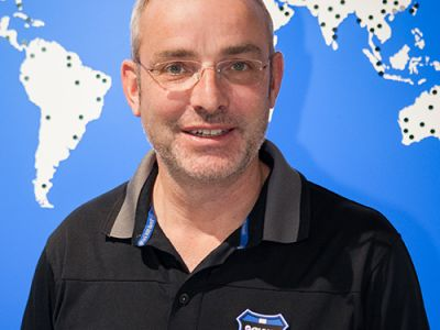 Peter Gigengack