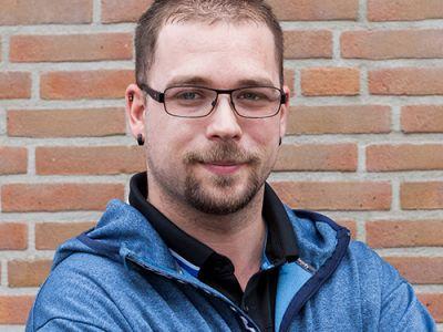 Danny Meijer