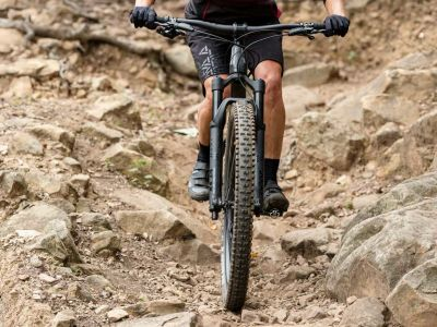 How to Select Mountain Bike Tires