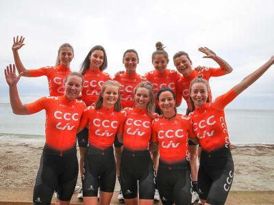 CCC-Liv Team