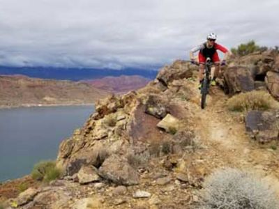 6 Things New Mountain Bikers Wonder But Never Ask