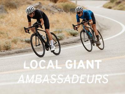 Giant Ambassadeurs