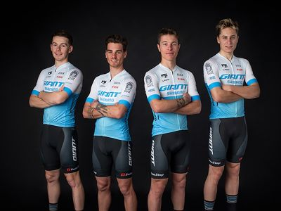 Giant France XC Team