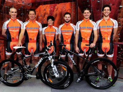 Alpinbike Team