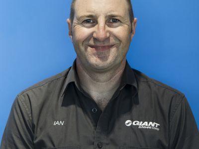 Ian Vant