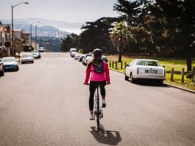 Queens of Bike Commuting | Tips, Tricks, Stories and Must-Have Gear