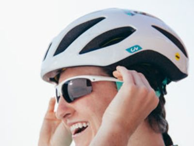 Cycling Eyewear Technology