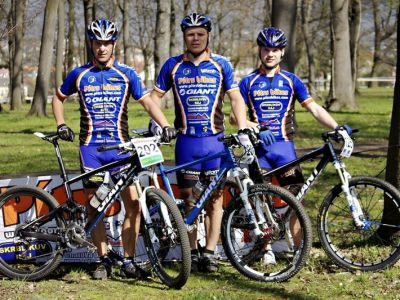 GIANT Pítrs bikes