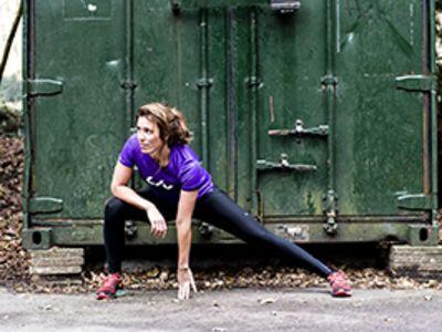 From Sailing to Triathlon: Meet Annemijn