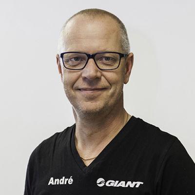 André Veenstra