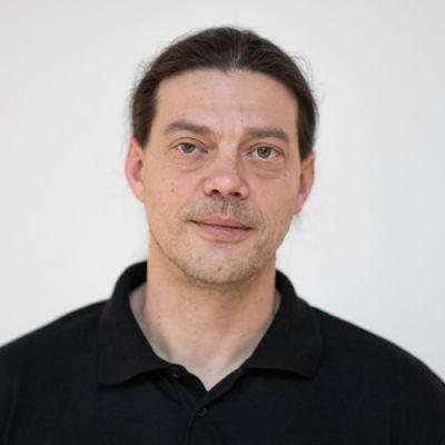 Michael Stellmacher