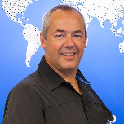 Ron van der Staak