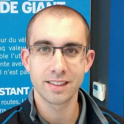 Florian Gaudillere