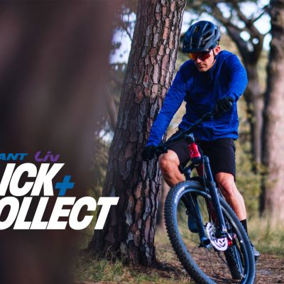 Conveniently buy the latest gear from Giant online now and collect from your local retailer.