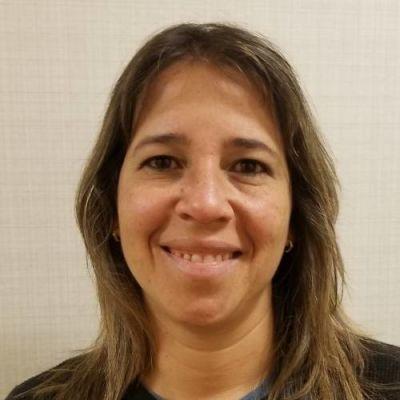 Beatriz Cabrera