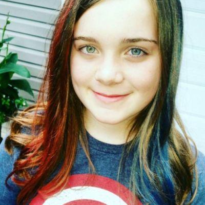 Olivia Root