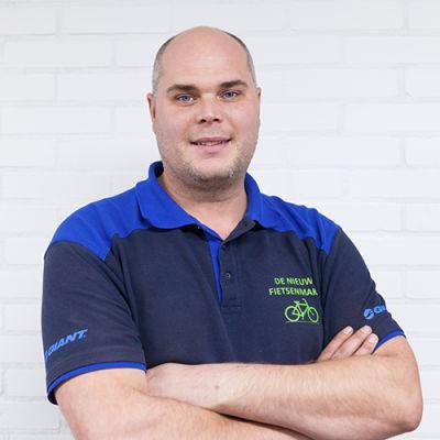 Marc Hoogendijk