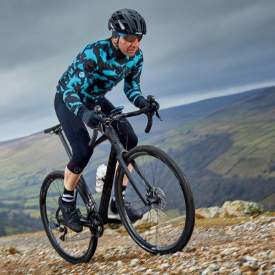 """BikeRadar found the Revolt Advanced to be """"superbly cosseting on every surface, and brilliantly specced for the money."""" Photo courtesy BikeRadar.com"""