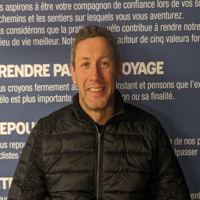 Cédric Pasquet