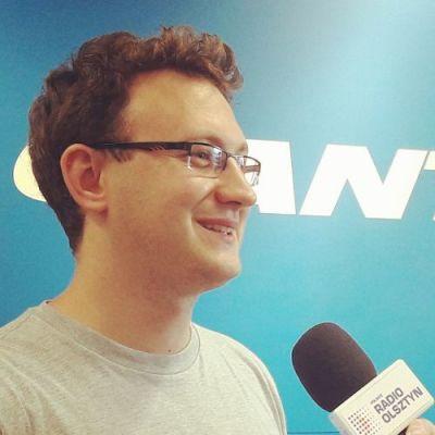 Paweł Dyczewski