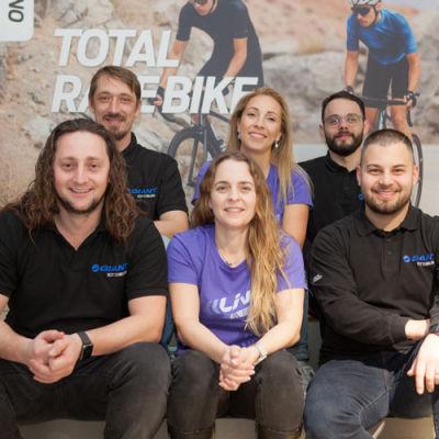 Dein Giant Store Rottenburg Team