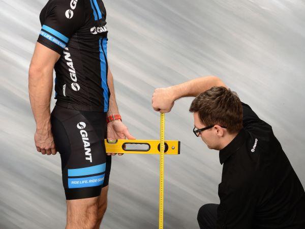 Bikefitting, czyli jak dopasować rower do użytkownika