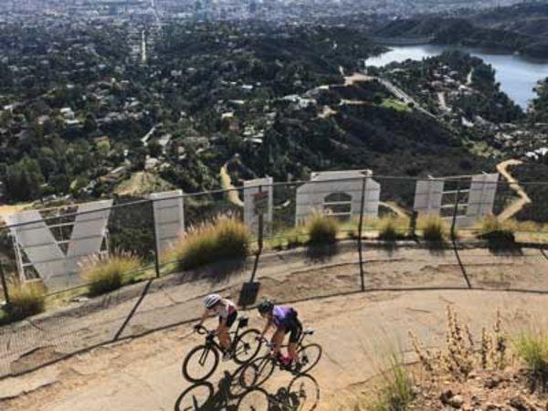 바이크 트래블 가이드: 로스 앤젤레스, 캘리포니아