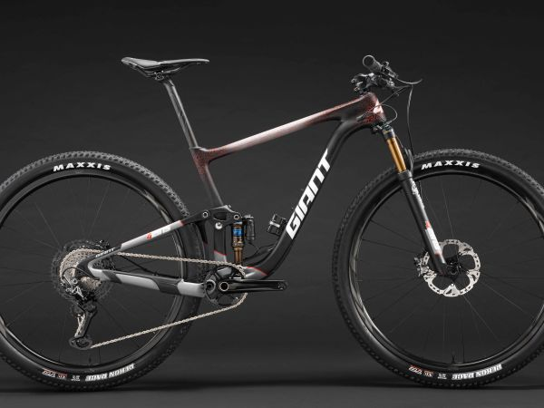 LA GIANT ANTHEM ADVANCED PRO 29ER D...