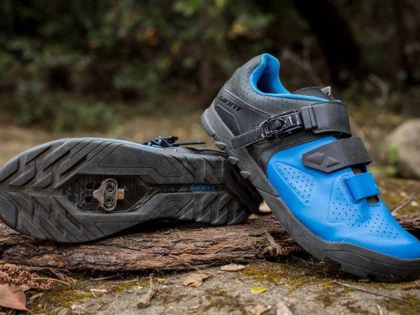 Журнал Revolution MTB: новая трейловая обувь Giant великолепна!
