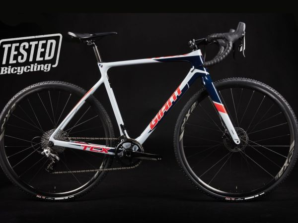 Bicycling: TCX Advanced Pro 'Cross Bike is Fast and Smooth!