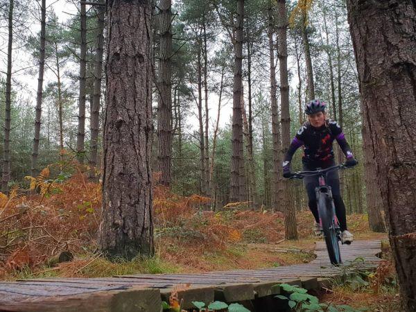 Liv Ambassador Megan McDonalds Five Reasons To Try Cross Triathlon