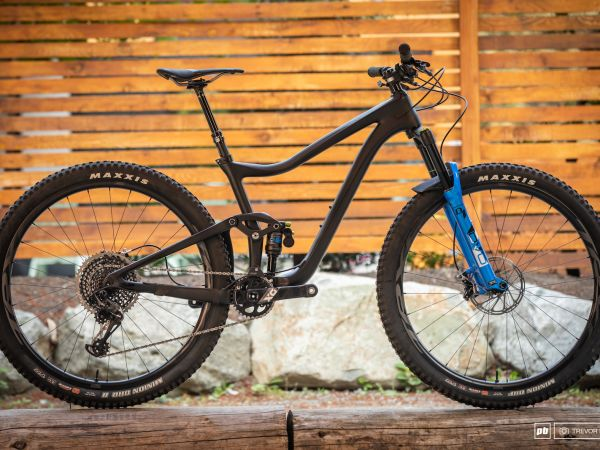 "Pinkbike: New Trance Advanced Pro 29 a ""Lively, Fun Machine""!"