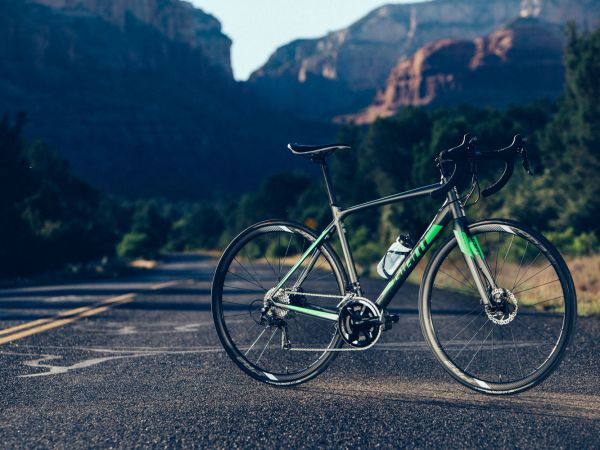Contend - The Ideal Winter Road Bike?