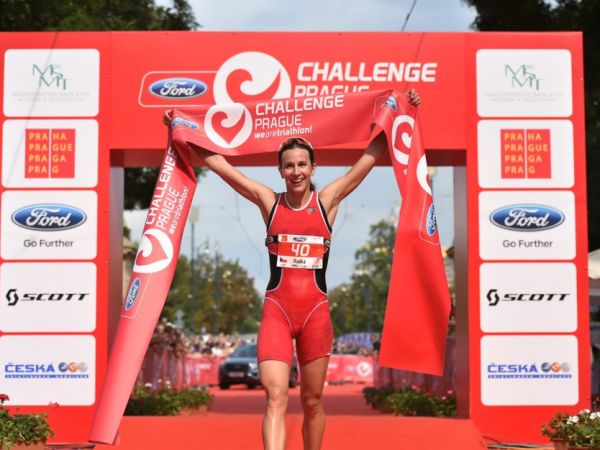 Kahlefeldt Wins Challenge Prague!