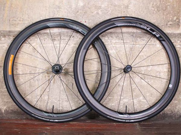 Road CC Post Strong Review On Giant SLR 0 Wheels!