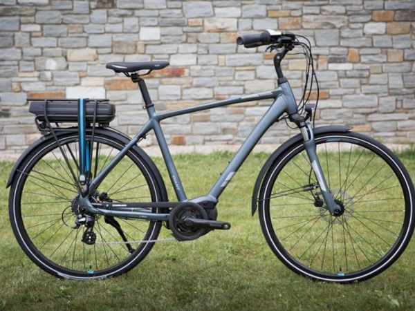 High Marks For Entour E+ in New E-Bike Tips Review!