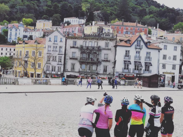 LivRide en Portugal