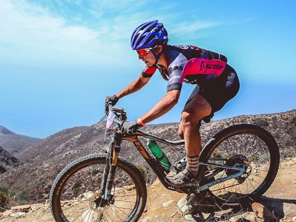 Armstrong Scores Another Victory at the Baja Epic