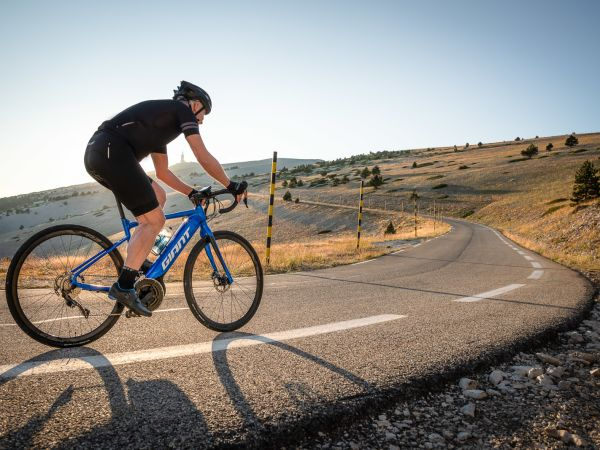 Giant Introduces New Road E+ Pro E-Bike!