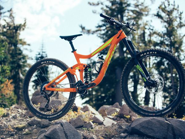 Bicycling Names Reign SX One of Top Mountain Bikes Of 2018!