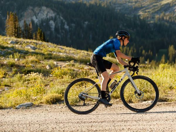 Giant Bicycles - The World's Largest Manufacturer of Men's Bikes